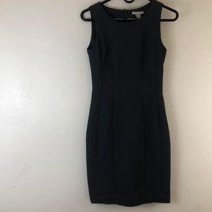 H&M Gray Dress size 4